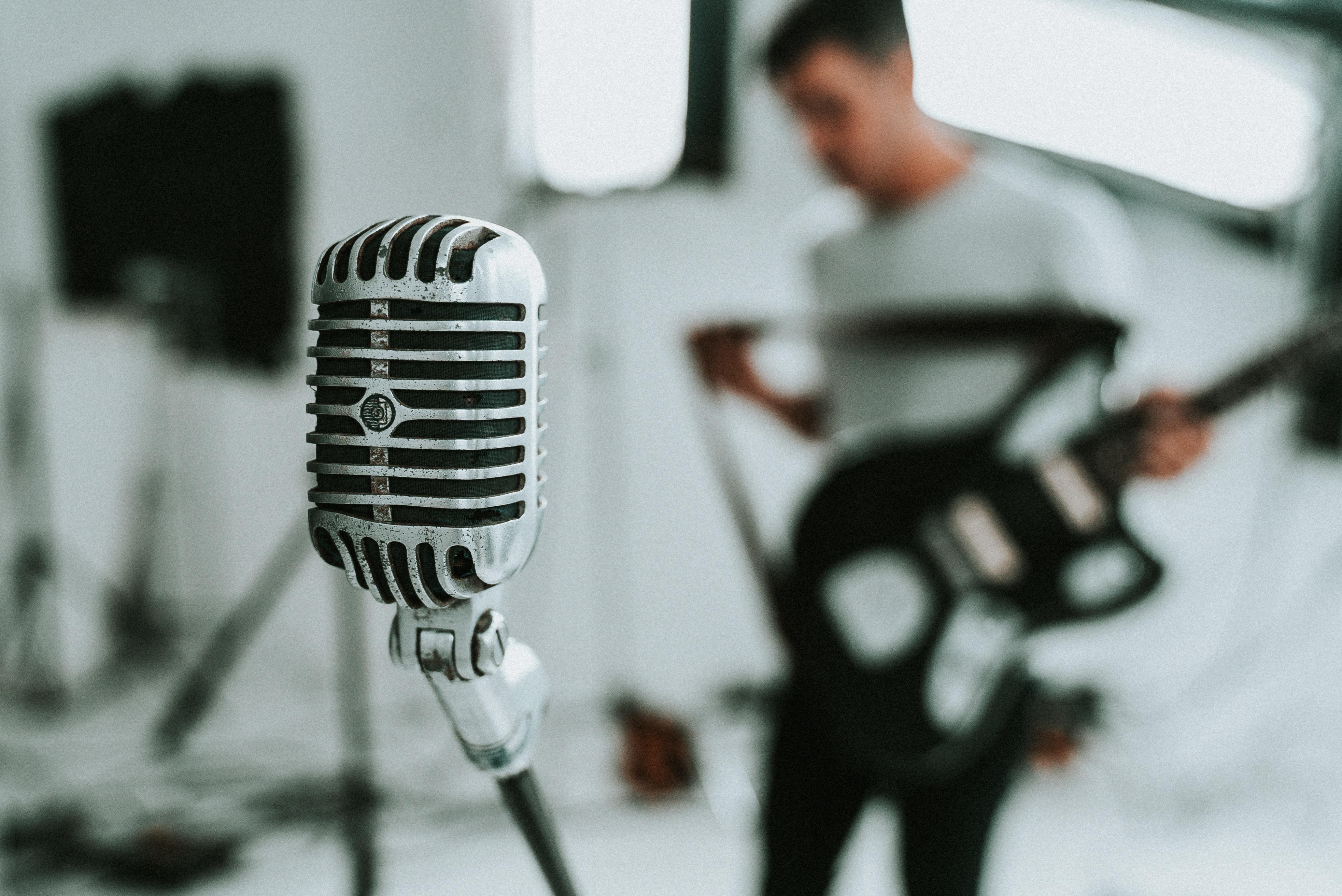 Sänger werden