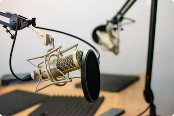 (Synchron-)Sprecher werden